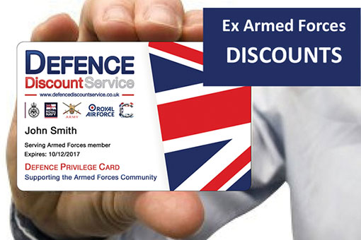 Armed Forces Discount Ant Control Services Poole Bournemouth Dorset
